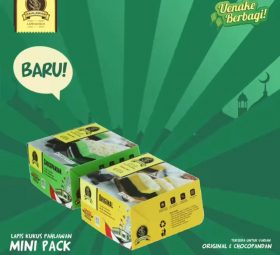 box mini pack